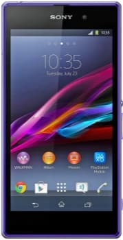 Sony Xperia Z1 C6902 (Purple)