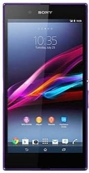 Sony Xperia Z Ultra C6833 (Purple)