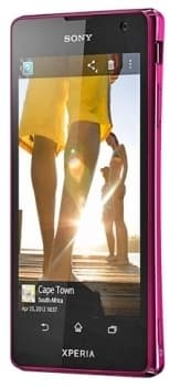 Sony Xperia TX (Pink)