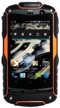 TeXet TM-3204R (Black Orange)