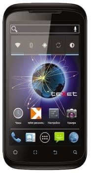 TeXet TM-4504 (Black)