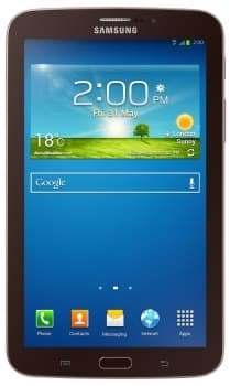 Samsung Galaxy Tab 3 7.0 8GB Gold-Brown (SM-T2100GNA)