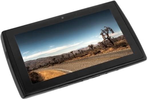 Wexler Tab 7i 8GB Black