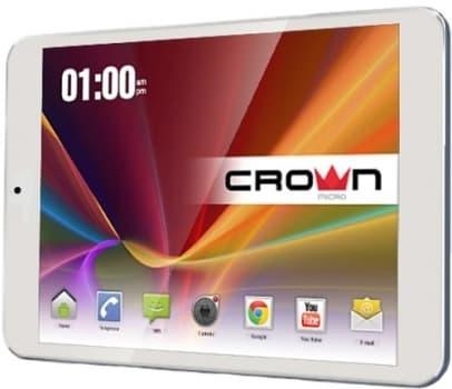 Crown B902 прошивка скачать - фото 2