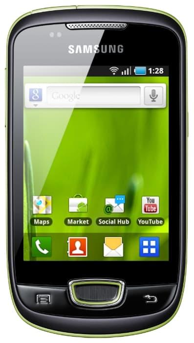 Прошивка Miui V5 Для Galaxy S3