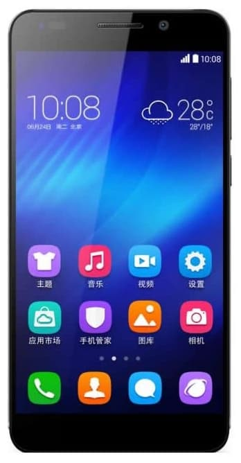 Huawei Honor 6 dual 32Gb