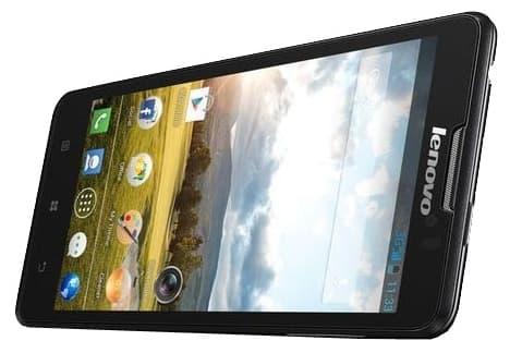Скачать прошивку для Lenovo S898t