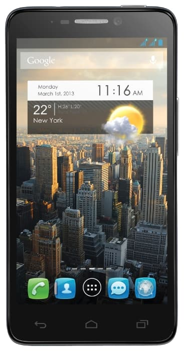 Alcatel OneTouch IDOL 6030A