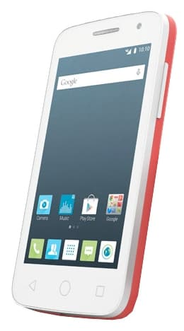 Alcatel POP 2 4045D
