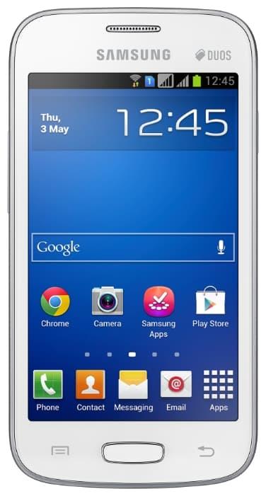 скачать прошивку на Samsung Gt S7262 - фото 2
