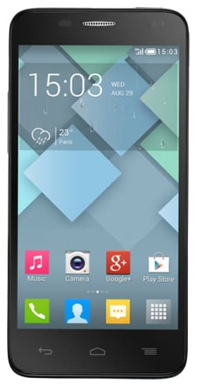 Alcatel IDOL MINI 6012X