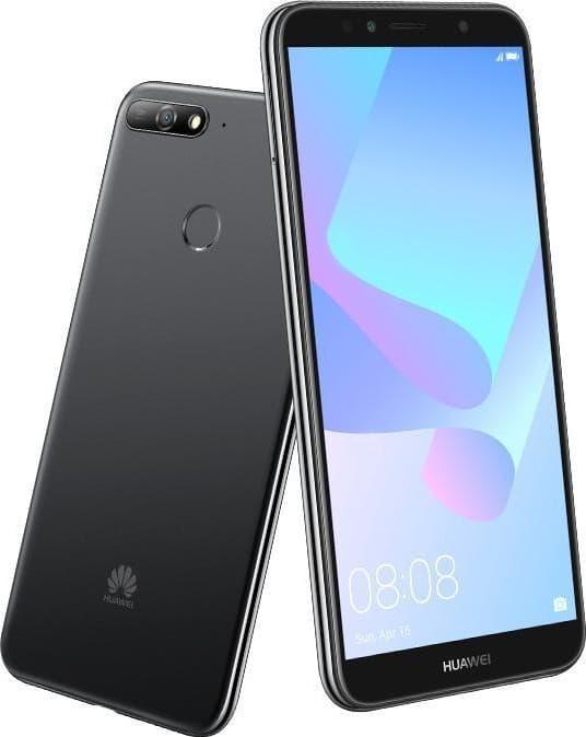 Как получить root-права для Huawei Y6 Prime 2018 на Android