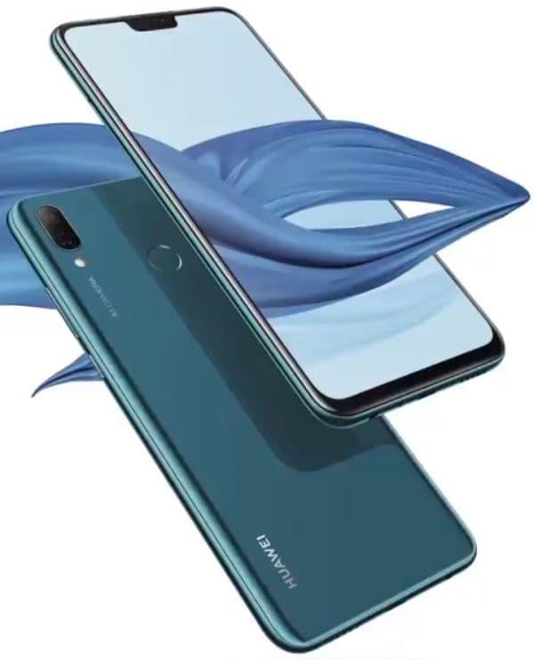 Huawei Y9 2019 прошивка - скачать бесплатно обновление до