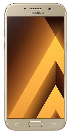 Как получить root-права для Samsung Galaxy A5 (2017) SM