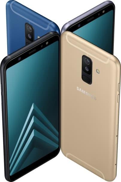 Как получить root-права для Samsung Galaxy A6 Plus на Android 9 0