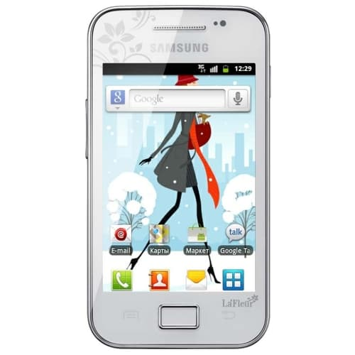 Samsung galaxy ace gt-s5830 официальный сайт