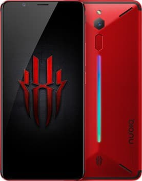 ZTE Nubia Red Magic