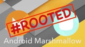 Как получить рут права на Андроид 6.0