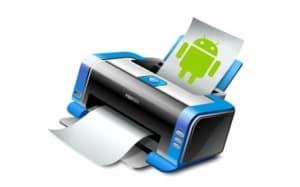 Как подключить телефон на Андроиде к принтеру