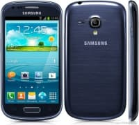 Прошивка Samsung GT-I8190 Galaxy S3 Mini на CyanogenMod 11 (от Maclaw Studio) с Android 4.4 KitKat