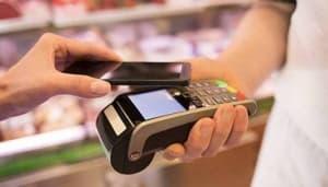 Как расплачиваться телефоном в магазине
