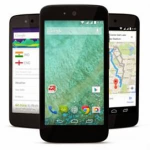 Обзор Android One