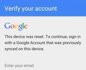 Как восстановить аккаунт Google на Android, если забыл пароль